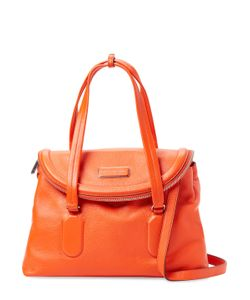 Marc by Marc Jacobs | Silicone Valley Large Leather Satchel