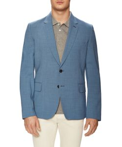 Paul Smith London | Gents Tailo Fit 2-Button Jacket