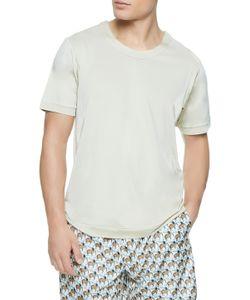 La Perla | Solid Knit T-Shirt