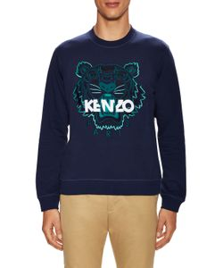 Kenzo | Tiger Crewneck Sweatshirt