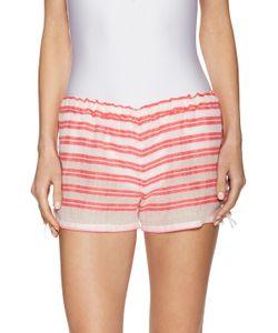 Lemlem | Selina Cotton Striped Short