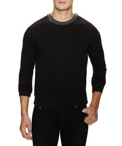 Blk Dnm | Classic Pullover Sweatshirt