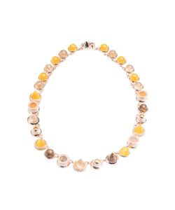 Eddie Borgo | Collage Collar Necklace