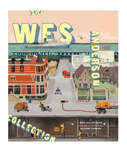 Abrams   The Wes Anderson Collection