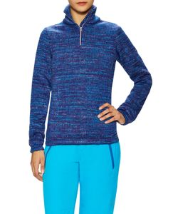 Spyder | Tres Chic Half Zip Sweater