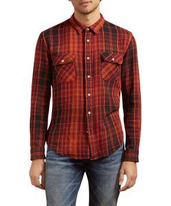 Levi's Vintage Clothing | Shorthorn Check Plaid Sportshirt