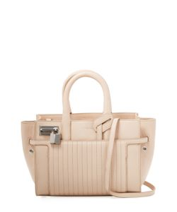 Zadig & Voltaire | Candide Xs Leather Tote