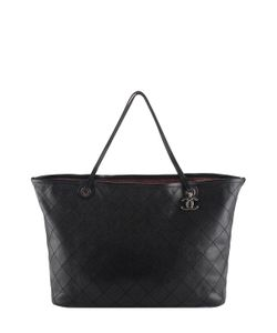 Chanel | Vintage Quilted Caviar Fever Extra Large