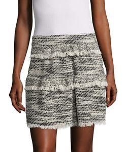 Iro | Jorgina Tweed Mini Skirt