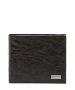 Salvatore Ferragamo | Textured Bifold Wallet