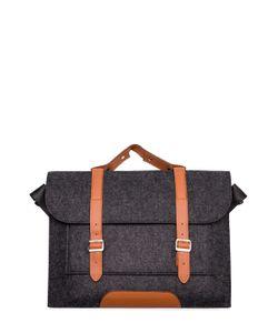 Something Strong | Slim Messenger Bag