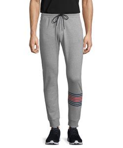 BIKKEMBERGS | Cotton Sweatpants