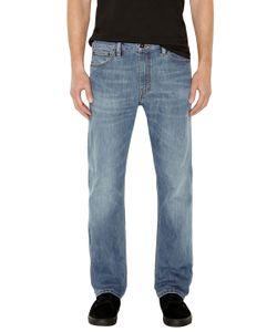 Levi's   Skate 504 Avenues Se Straight Jeans