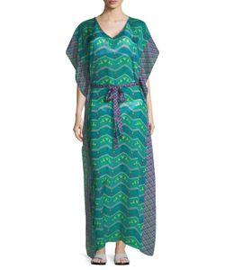 Paolita | Zidler Maxi Dress