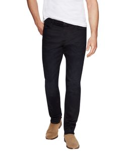 Zadig & Voltaire | Cotton Strokes Jeans