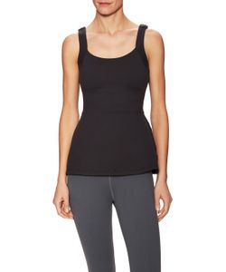 Kate Spade New York | Peplum Solid Camisole