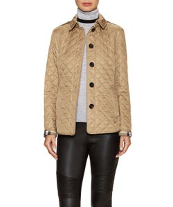 Burberry | Ashurst Modern Quilted Coat