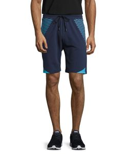 BIKKEMBERGS | Cotton Sweatshorts
