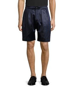 Paul Smith | Formal Solid Pleated Short