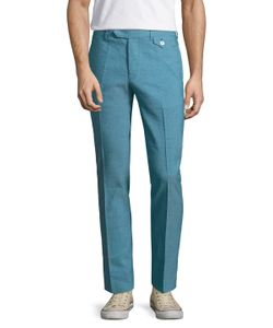 Michael Bastian | Cotton Dress Pants