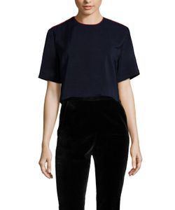 Timo Weiland | Jessica Crop Top