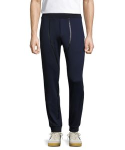 BIKKEMBERGS | Slip Pockets Sweatpants