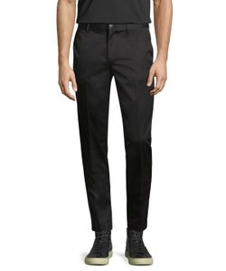 Givenchy | Solid Pocket Trousers