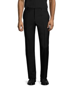 Givenchy | Solid Wool Trousers