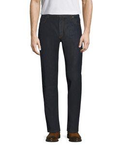 Maison Margiela | Cotton Slim Jeans