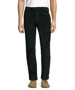 Michael Bastian | Woven Corduroy Pants