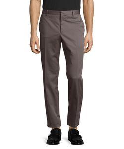 Paul Smith | Flat Fron Tailo Fit Trousers