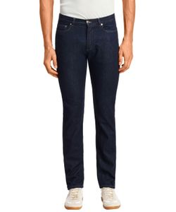 Paul Smith | Solid Cotton Jeans