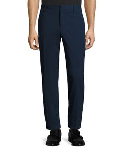 Paul Smith | Flat Front Tailo Fit Trousers