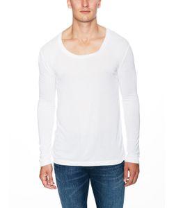 Blk Dnm | Long Sleeve Crewneck Shirt