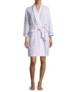 Sleepy Jones   Isa Cotton Robe