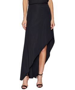 Narciso Rodriguez | Bias Asymmetrical Maxi Skirt