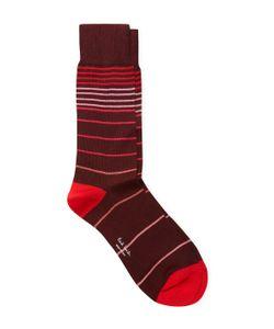 Paul Smith | Gradient Stripe Socks