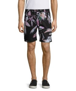 Paul Smith | Print Standard Fit Shorts