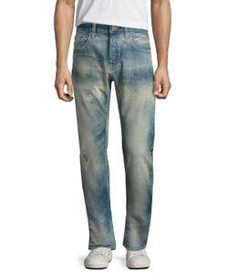 Prps Noir   Futuristic Cotton Jeans
