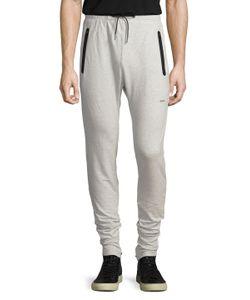 Zanerobe | Knit Cling Jogger Pants