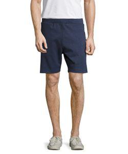 Sundek | Fleece Cotton Shorts