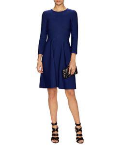 Issa | Eddington Fit And Flare Dress