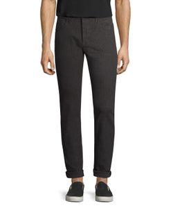 Hudson Jeans   Cotton Straight Jeans