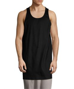 Rick Owens | Solid Vg Tank Top