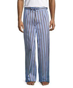 La Perla | Printed Woven Pants
