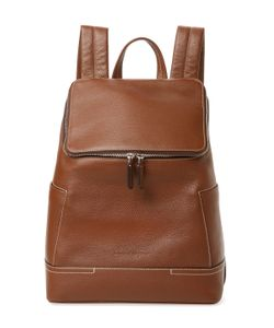 Salvatore Ferragamo | Calf Leather Backpack