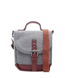 Something Strong | Swooly Messenger Bag