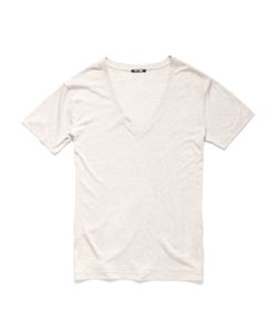 Blk Dnm | V-Neck T-Shirt