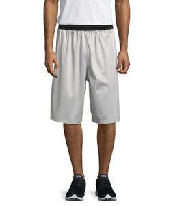 Brand Black   Crossover Short