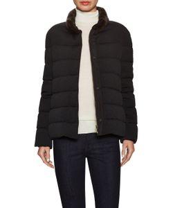 Moncler | Stand Collar Puffer Jacket